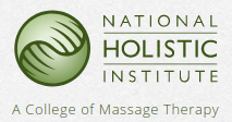 National Holistic Institute logo