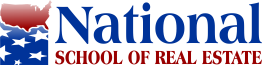 National School of Real Estate logo
