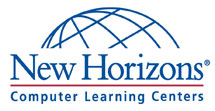 New Horizons- Computer Learning Centers logo