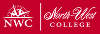 North-West College logo