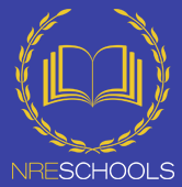 NRE Schools logo
