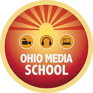 Ohio Media School logo