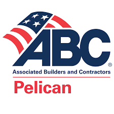 Pelican Associated Builders and Contractors logo