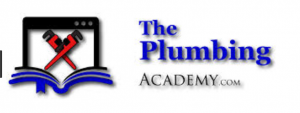 The Plumbing Academy logo
