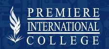 Premiere International College logo