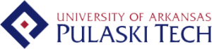 University of Arkansas Pulaski Tech logo