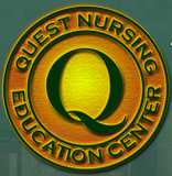 Quest Nursing Education Center logo