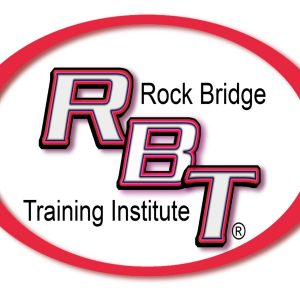 Rock Bridge Training Institute logo