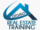 Alaska Real Estate Training logo