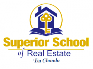 Superior School of Real Estate by Chanda logo