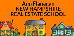Ann Flanagan Real Estate School logo