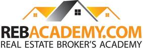 Real Estate Broker's Academy logo