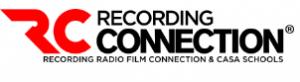 Recording Connection  logo