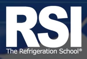 The Refrigeration School logo