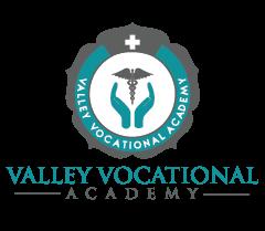 Valley Vocational Academy logo