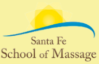 Santa Fe School of Massage logo