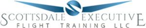 Scottsdale Executive Flight Training logo
