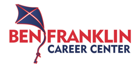 Ben Franklin Career Center logo