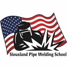 Siouxland Pipe Welding School logo
