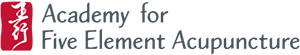 Academy for Five Element Accupuncture logo