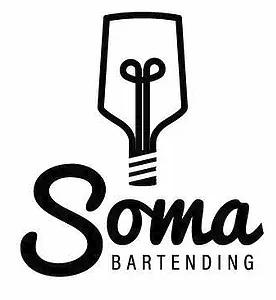 Soma Bartending logo