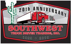 Southwest Truck Driving Training, Inc logo