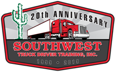 Southwest Truck Driver Training logo
