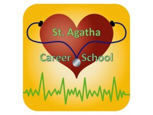 Saint Agatha Career School logo
