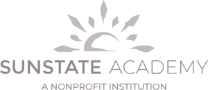 Sunstate Academy logo