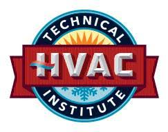 HVAC Technical Institute logo