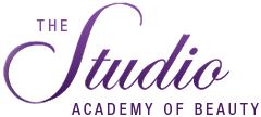 The Studio Academy of Beauty logo