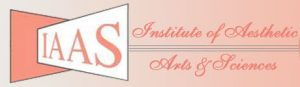 The Institute of Aesthetic Arts & Sciences logo