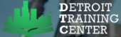 Detroit Training Center logo