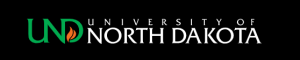 University of Northern Dakota logo