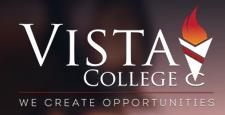 Vista College logo