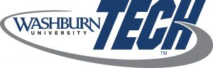 Washburn Tech University logo