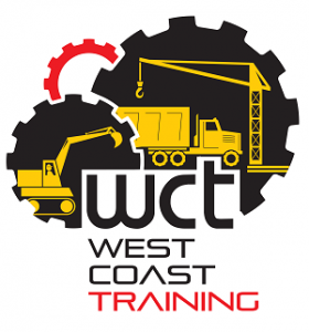 West Coast Training logo