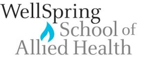 Wellspring School of Allied Health logo