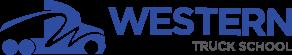 Western Truck School logo