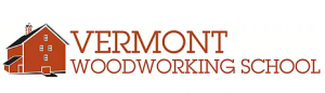 Vermont Woodworking School logo
