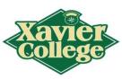 Xavier College logo